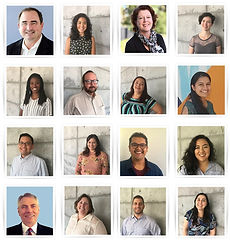Image associated with WHO WE ARE, FCH team photo thumbnails, links to About page