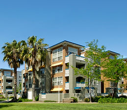 Image associated with FIND HOUSING NOW button, goes to Our Portolio/Housing Resources page
