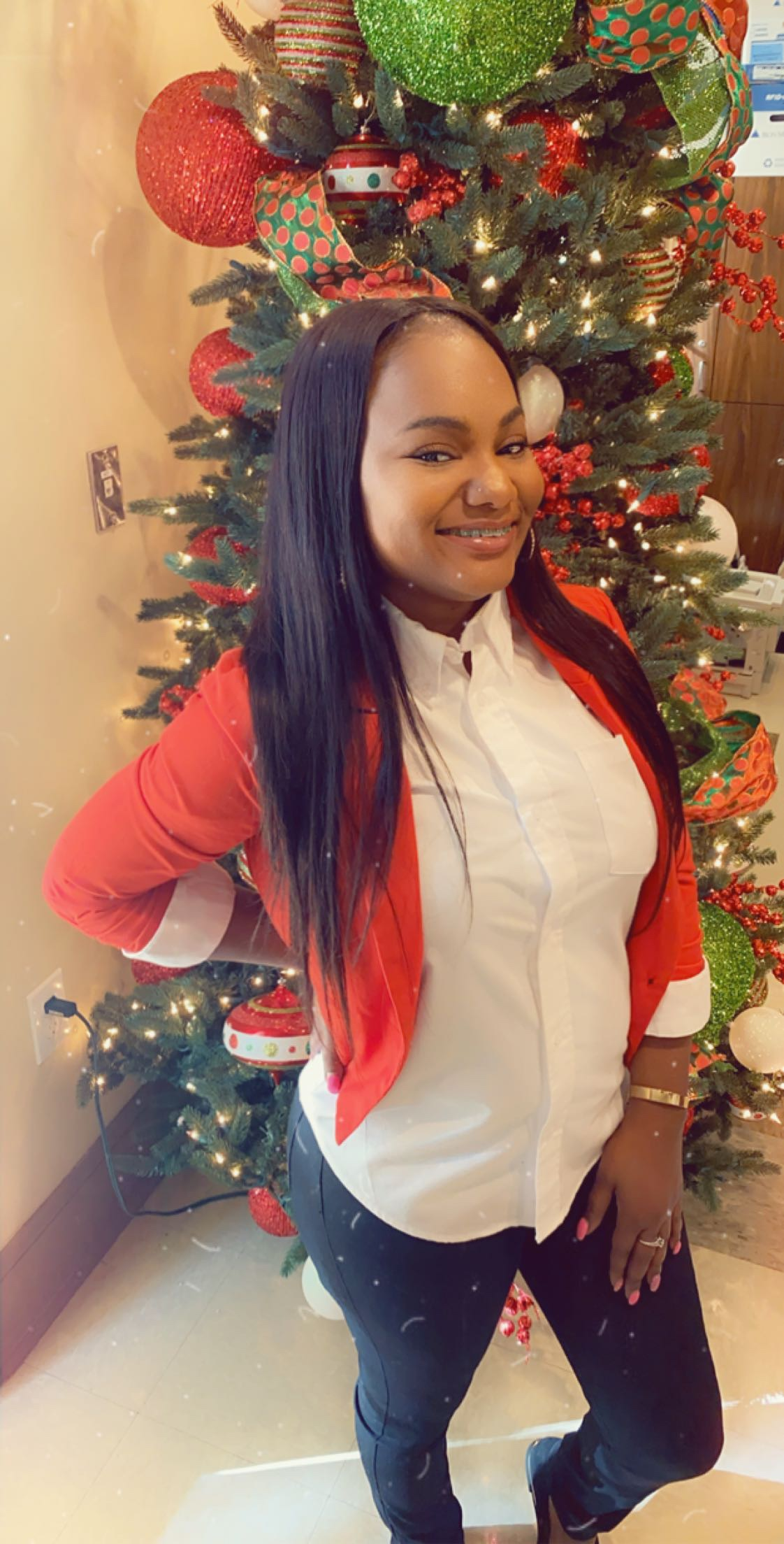 T'Neka_Certified_Medical_Assistant