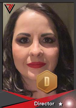 #5 Natasha
