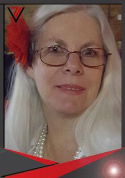Louisa van den Berg
