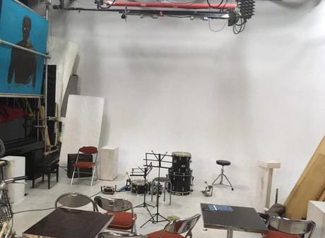 Studio T-BONE近況報告