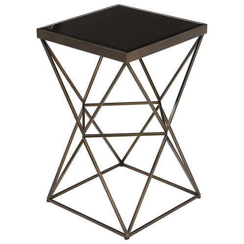 Uttermost Uberto Side Table