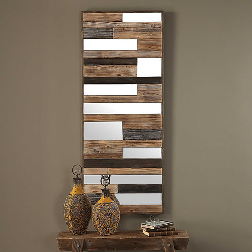 Uttermost Kaine Wall Mirror