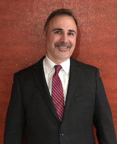 Michael Castagna RN, MS E.d.