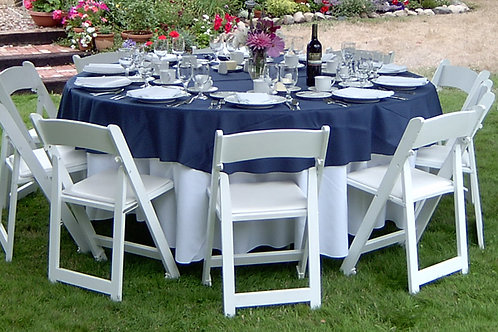 Rental 30 Guests - Garden Chairs (Cushion)