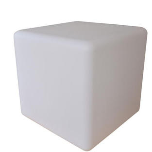 LED Cube Block Furniture