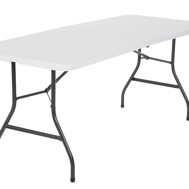 6 ft Rectangular Table