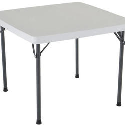 36X36 Square Table
