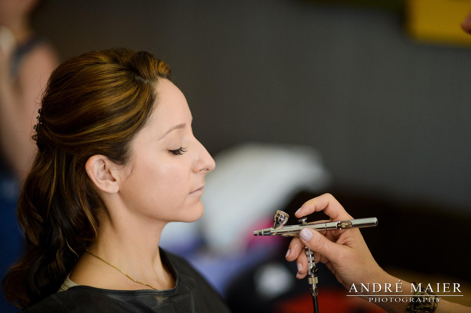 Best Makeup Artist in New York City | Bridal Makeup Artist