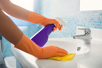Cleaning Consultation
