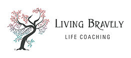 Living Bravely Life Coaching logo