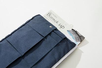 Bag in Bag Bizrack up