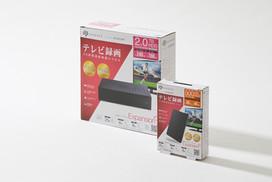 Seagate HDD