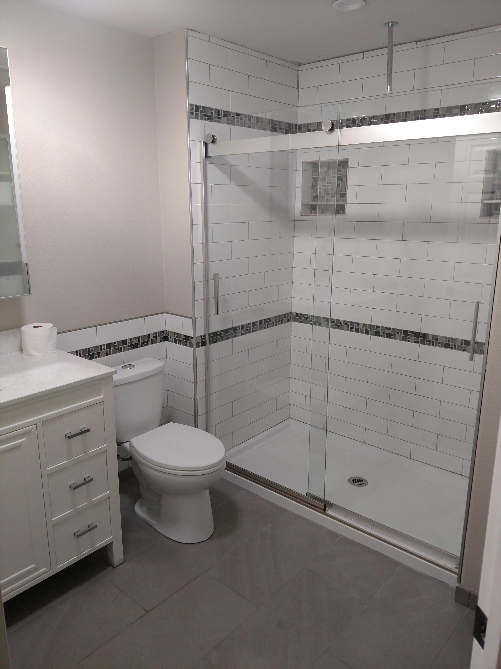 bathroomremod