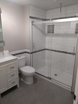 bathroomremod