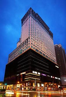 大新生殖中心 ホテル