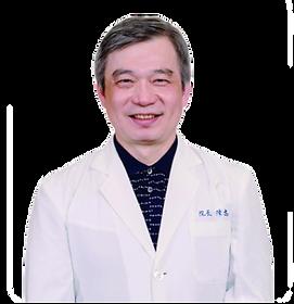陳志宏院長