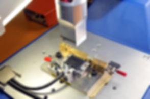 Ultrasonic Machining for Plastics