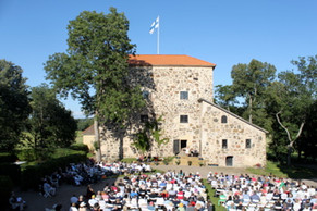 Qvidjan piknik-konsertti 2012