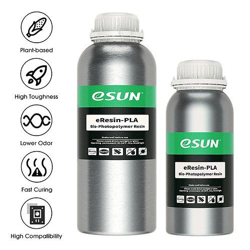 eSUN Biodegradable PLA Resin for Photon LCD 3D Printer, Liquid Resin