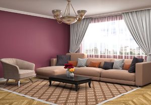 5 Best Interior Design Ideas For Your Rental Home Curtains