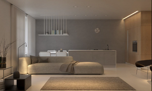 5 Best Interior Design Ideas For Your Rental Home Lightings