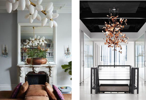 5 Best Interior Design Ideas For Your Rental Home Ceiling Lightings