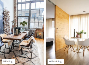 5 Best Interior Design Ideas For Your Rental Home Rugs