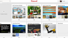 Tutorials for embedding Pinterest boards in web pages