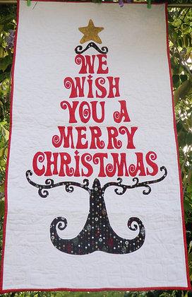 my christmas wish hanging