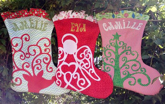 my xmas stockings