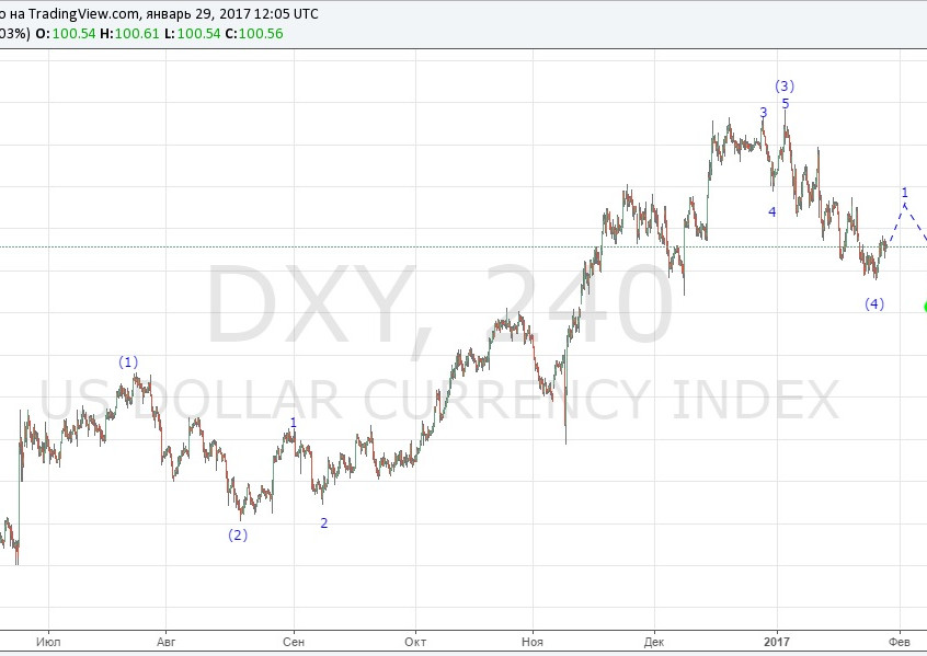 DXY (29.01.17)