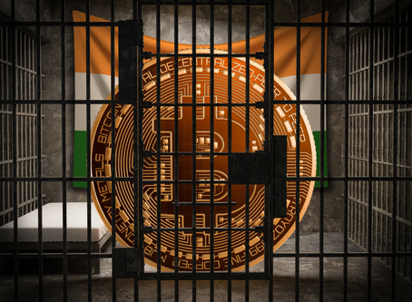 Запрет на криптоактивы в России