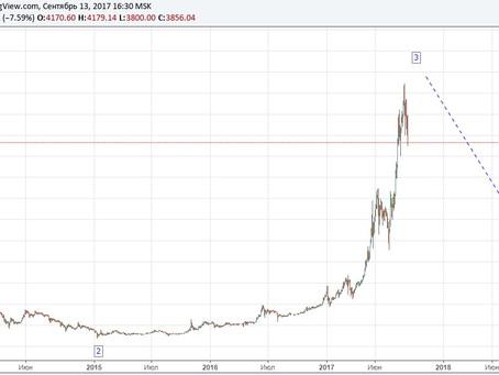 Будущее криптовалют. Что будет, когда пузырь лопнет?