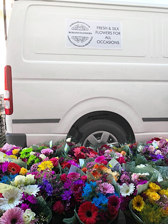 Flower Wall Hire Fresh Flowers Silk Flowers Westernaustralia