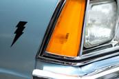 Lightening Car