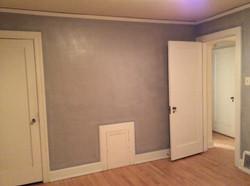 Shorewood Master Bedroom