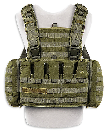 TT CHEST RIG MKII M4
