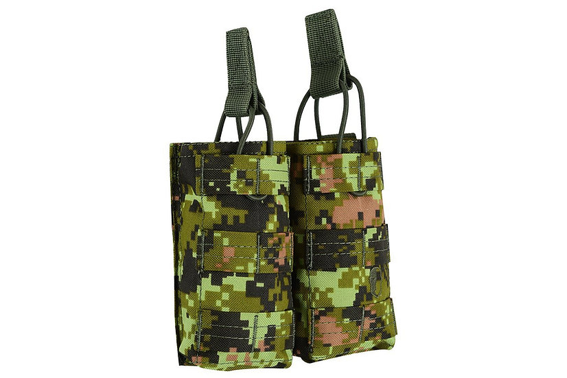 SHADOW TACTICAL DOUBLE SPEED DRAW POUCH