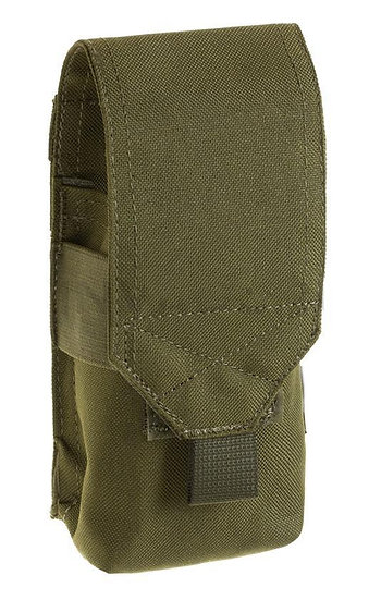 SHADOW TACTICAL SINGLE M16/M4 x6 MAG POUCH