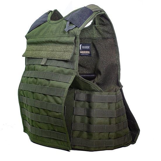 SHADOW TACTICAL ATLAS PLATE CARRIER