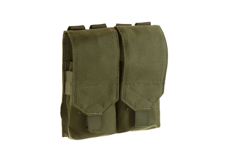SHADOW TACTICAL DOUBLE M16/M4 X6 MAG POUCH