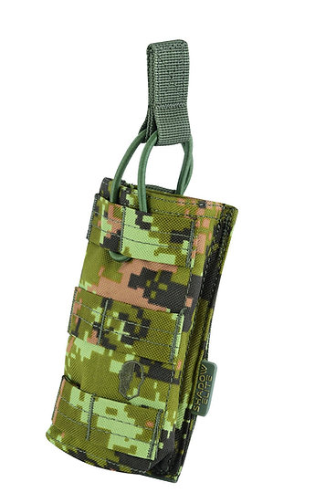 SHADOW TACTICAL SINGLE SPEED DRAW POUCH