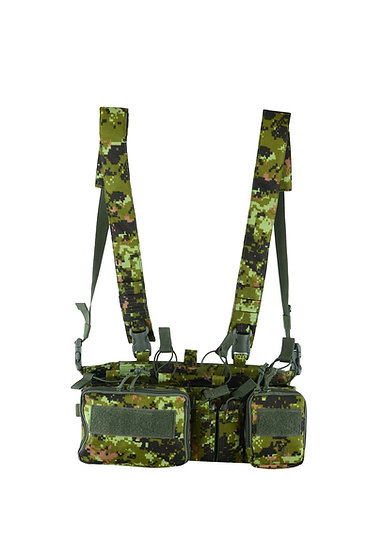 SHADOW TACTICAL EAGLE CHEST RIG (ECR)