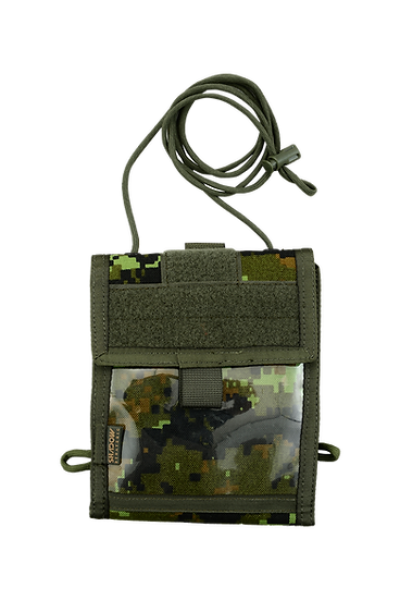 SHADOW TACTICAL TRAVELLER ID POUCH
