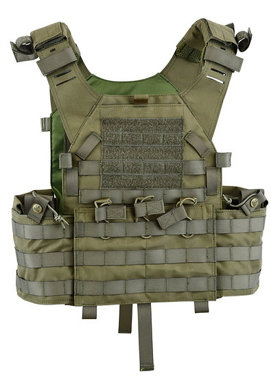 SHADOW TACTICAL VIPER PLATE CARRIER