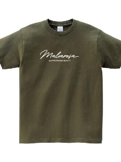 オリジナルTシャツ カーキ