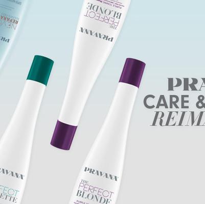 PRAVANA - Created by stylists, for stylists