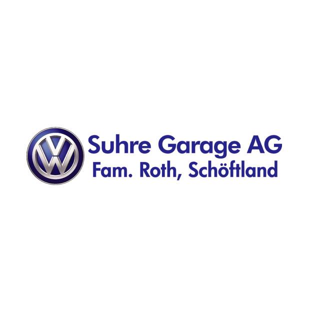 Suhre Garage AG